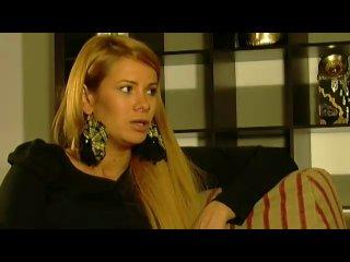 Айза Долматова (интервью) video